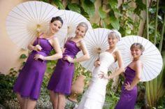 imagenes de vestidos de damas de honor4