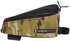 Revelate Designs Gas Tank Bike Frame Bag