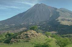 Atracción turística guatemalteca- Pacaya Volcano