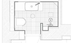 Drawing for bathroom - We draw and we build. Find more info at www. Floor Plans, Drawing, Bathroom, Building, Washroom, Bathrooms, Buildings, Drawings, Bath