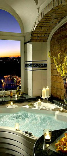 Luxury interiors - just gorgeous ༺༻ #decorate