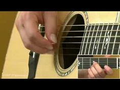 ▶ Common Fingerpicking Patterns Part 5 - YouTube