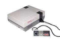 NES / NINTENDO / 1985