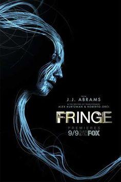 fringe poster - Pesquisa Google