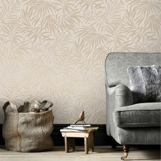 Graham & Brown offers a wide range of home wallpaper and wall coverings sure to make an impression in any room. Buy Wallpaper Online, Geo Wallpaper, Brown Wallpaper, Chill Room, Graham Brown, Colorful Interiors, Easy, Master Bedroom, Sweet Home