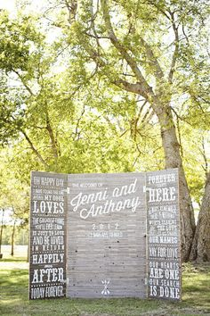 9 Photo Booth Backdrop Ideas from Bending Branch Studio Booth