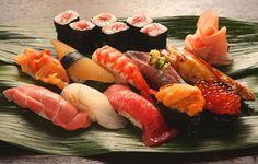Sushi #鮨 #すし #寿司 #刺身 #和食