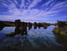 Top 5 Tourist Attractions in Iceland
