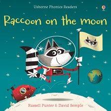 Raccoon on the moon £4.99 www.quackquackbooks.co.uk