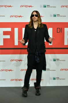 'Dallas Buyers Club' Photocall - The 8th Rome Film Festival