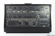 MATRIXSYNTH: $79,995 ARP 2600 Semi-Modular Analog Synthesizer 2...