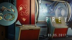 Prey  'Recycle Everything' Trailer