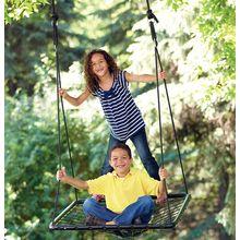 Premium Platform Swing