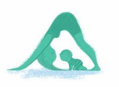 Yoga Mamãe bebê