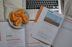 Study hard — How to ace a math exam