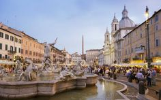 Look for accommodation near Piazza Navona. Rome Luxury Apartments www.romesweethome.com