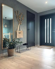 Wondering if the floor will be clean with soap? Did you know when washing with soap … – Home Decors Ideas 2020 - Warm home decor Interior Design Living Room Warm, Home Interior Design, Living Room Designs, Interior Livingroom, Simple Interior, Interior Doors, Living Room Colors, Cheap Home Decor, Entryway Decor