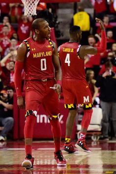 Purdue Boilermakers vs. Maryland Terrapins - Photos - February 06, 2016 - ESPN