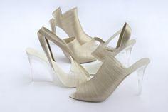 Lei Zu Shoe Collection (1st Edition) - Design Milk