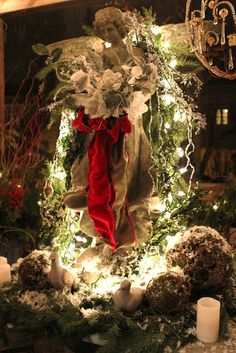 Romancing the Home: The Perfect Christmas Party