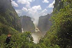 Chizarira National Park in Zimbabwe Zimbabwe, Paradise, National Parks, Places To Visit, Africa, Sky, Waterfalls, Birth, December