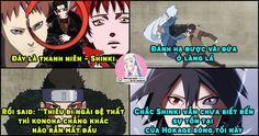 Narusasu, Itachi, Funny Comics, Boruto, Troll, Manga Anime, Bff, Otaku, Album