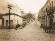 Lembranças da velha São Paulo - Pesquisa Google