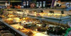 Quer saborear uma deliciosa empanada em Miami? Visite La Estancia Argentina !