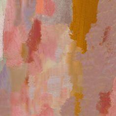 Featured Textile Designer: Manisha G. Harkins painterly walls