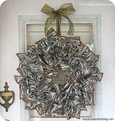 The best wreath website � 88 ideas and tutorials!
