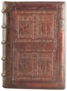Book of Hours. Use of Rome.  Locale: Ghent, early 16th century.
