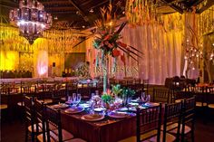 https://www.facebook.com/irisdesign.pv?ref=hl #weddings #centerpieces #bodas #puertovallarta #events