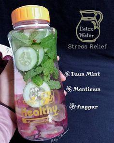 Healthy Juice Drinks, Healthy Detox, Healthy Juices, Detox Drinks, Healthy Tips, Detox Water Benefits, Garlic Health, Natural Cough Remedies, Detox Recipes