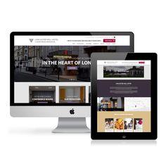 Delighted to share the new @lancasterhallhotel website . . . #lancasterhallhotel #london #affordableaccommodation #accommodation #hotel #webdevelopment #webdesign #hospitalitywebsite #hospitalitymarketing #responsive #clockworkmarketing #technology #website #hotelwebsite #design #online