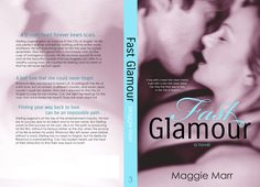 COVER REVEAL & GIVEAWAY: Fast Glamour by Maggie Marr http://www.iscreambooks.com/cover-reveals/cover-reveal-fast-glamour-by-maggie-marr