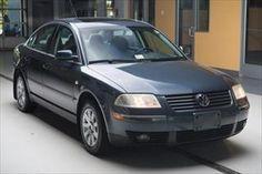2003 Volkswagen Passat GLS Vw Passat, Cars And Motorcycles, Volkswagen, Vehicles, Car, Vehicle, Tools