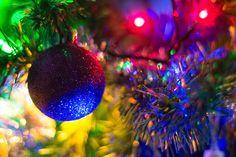 Caffélatteforbreakfast! | IT beauty, fashion, health blog: The Christmas Advent Challenge TAG: Week 3, Christmas' Mood!