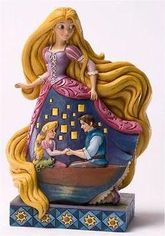 online shopping for Disney Traditions Jim Shore Rapunzel Figurine Enlightened Love from top store. See new offer for Disney Traditions Jim Shore Rapunzel Figurine Enlightened Love Disney Rapunzel, Walt Disney, Rapunzel Flynn, Disney Amor, Deco Disney, Rapunzel And Eugene, Princess Rapunzel, Disney Love, Disney Magic
