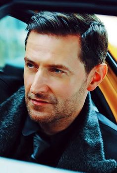 Amazing Actor!! Richard Armitage
