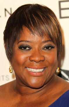 Loretta Devine I love her voice! What a great actress!