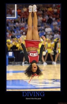 sports | Funny Sports moment: Down to the earth :) | funny fail