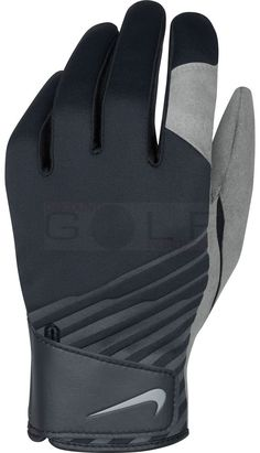 promo code dc0f7 07eca Nike Cold Weather Pair Golf Gloves Double Layer, Water Resitant, Pair  Gloves Equipment -