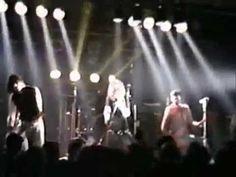 The Ramones - Bonzo Goes To Bitburg Live 1987