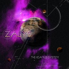 The Icarus System | Zalys