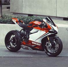 Ducati. +1