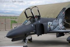 Turkish F-4E - Military Pictures - Air Force Army Navy Missiles Defense