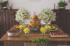 As vantagens de fazer um mini wedding | Blog do Casamento