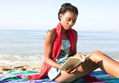 by Shonette Reed    With barbeques, beaches, and vacations just around the corner, a summer reading list is in order for our bibliophiles. ...