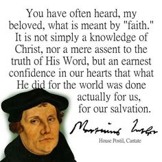 In this sermon Luther takes us the three-fold work of the Holy Spirit to convict the world of sin, righteousness, and judgment. Reformation Day, Protestant Reformation, Martin Luther Quotes, Martin Luther Reformation, 5 Solas, Grace Alone, Soli Deo Gloria, Reformed Theology, Christian Inspiration