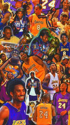 Kobe Bryant Lakers, Lakers Wallpaper, Kobe Bryant Iphone Wallpaper, Iphone Wallpaper Nba, Raptors Wallpaper, Wallpaper Art, Urbane Fotografie, Kobe Bryant Michael Jordan, Kobe Bryant Family